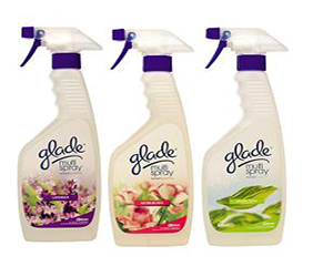 Glade Multi Sprey 500ml